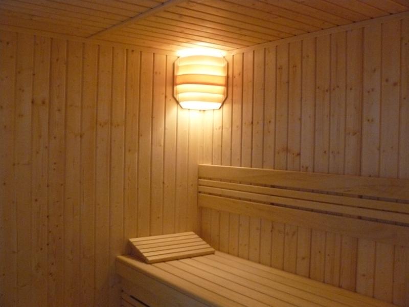 sauna body
